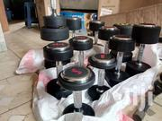 Dumbbells | Sports Equipment for sale in Nairobi, Nairobi Central