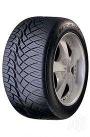 Brand New Nitto Nt420s 285/40 R20 Tyres | Vehicle Parts & Accessories for sale in Nairobi, Nairobi South
