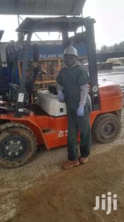 Plant Operator, Forklift /Shovel Or Bulldozer | Manufacturing CVs for sale in Uasin Gishu, Ngeria