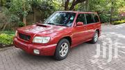 Subaru Forester 2001 Automatic Red | Cars for sale in Nairobi, Kilimani
