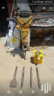 Breaker / Concrete Mixer | Electrical Equipment for sale in Mombasa, Majengo