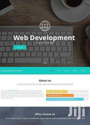 Website Development | Computer & IT Services for sale in Nakuru, London