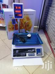 30kgs Digital Weighing Scale | Store Equipment for sale in Nairobi, Nairobi Central