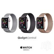 Apple Watch Series 4 40 Mm | Accessories for Mobile Phones & Tablets for sale in Nairobi, Nairobi Central