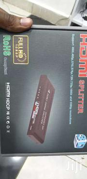 HDMI Splitter | Cameras, Video Cameras & Accessories for sale in Nairobi, Nairobi Central