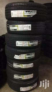 225/55/16 Bridgestone Tyre's Is Made In   Vehicle Parts & Accessories for sale in Nairobi, Nairobi Central