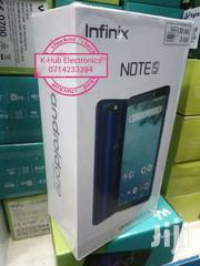 Infinix Note 5 NEW 32GB 3GB Ram 16MP Selfie 13MP Front Camera+Delivery | Mobile Phones for sale in Nairobi, Nairobi Central
