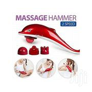 Infrared Massage Hammer - Red | Massagers for sale in Nairobi, Nairobi Central