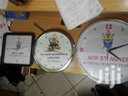 Customized Branded Wall Clock   Home Accessories for sale in Nairobi, Nairobi Central