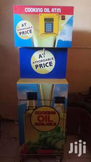 New Cooking Oil ATM   Farm Machinery & Equipment for sale in Nairobi, Zimmerman