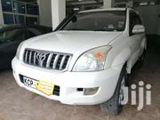 Toyota Land Cruiser 2009 White | Cars for sale in Mombasa, Majengo