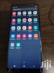 Samsung Galaxy Note 8 64 GB Blue | Mobile Phones for sale in Uasin Gishu, Kimumu