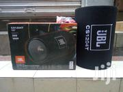 Jbl 1000W Car Subwoofer Cs1204t 12inches With Bass Tube | Vehicle Parts & Accessories for sale in Nairobi, Nairobi Central