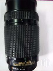 Nikon Lens | Cameras, Video Cameras & Accessories for sale in Nairobi, Nairobi Central