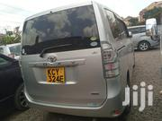 Toyota Voxy 2012 Silver | Cars for sale in Nairobi, Makina