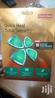 Quickheal Total Security 3user | Laptops & Computers for sale in Nairobi, Nairobi Central