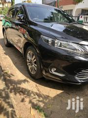 Toyota Harrier 2014 Black | Cars for sale in Mombasa, Mkomani