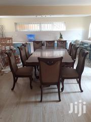 Made in Italy 10seater Dinning Set | Furniture for sale in Nairobi, Ngara