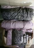 Warm 6*6 Cotton Duvets With A Matching Bed Sheet And Two Pillowcases | Home Accessories for sale in Harambee, Nairobi, Kenya