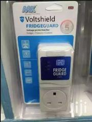 Fridge Guard-voltage Stabilizer- White | Accessories & Supplies for Electronics for sale in Nairobi, Nairobi Central