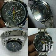 Black Dial Tisso Watch | Watches for sale in Nairobi, Nairobi Central