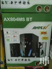 New Super Bass Ampex Subwoofer AX 804ms | Audio & Music Equipment for sale in Nairobi, Nairobi Central