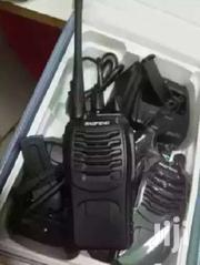 Baofeng BF 888S Walkie Talkie Portable Radio Bf888s Single Piece | Audio & Music Equipment for sale in Nairobi, Nairobi Central