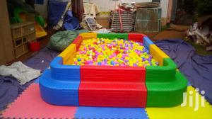 Kids Ball Pool For Hire