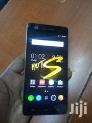 Infinix Hot S 16gb-2gb, 4g LTE With Fingerprint | Mobile Phones for sale in Nairobi, Nairobi Central