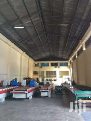 15000 Sq Ft Godown For Sale   Commercial Property For Sale for sale in Mombasa, Shimanzi/Ganjoni