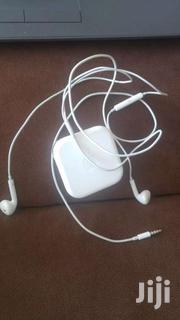 iPhone 6S Earphones | Accessories for Mobile Phones & Tablets for sale in Nairobi, Imara Daima
