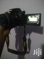Ex Uk Nikon D5300 With Wi-fi Flip Screen | Cameras, Video Cameras & Accessories for sale in Nairobi, Mountain View