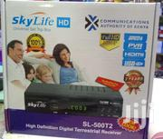 Skylife Free To Air Decoder | TV & DVD Equipment for sale in Nairobi, Nairobi Central
