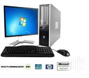 Best Deals Core 2 Duo 160gb/ 2gb/ Dvd/ 19 Inches Tft | Laptops & Computers for sale in Nairobi, Nairobi Central