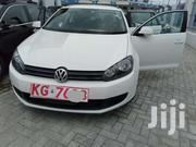 Clean Volkswagen Golf Pearl   Cars for sale in Mombasa, Majengo