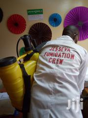 Disinfectant Spray/ Fumigation  | Cleaning Services for sale in Nairobi, Nairobi Central