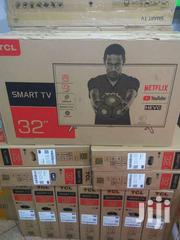 Brand New TCL 32 Inch Smart Digital Tv With Youtube Browsing | TV & DVD Equipment for sale in Nairobi, Nairobi Central