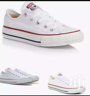Converse All White | Clothing for sale in Nairobi, Nairobi Central