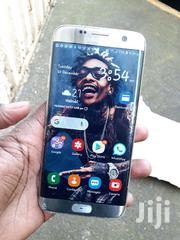 Samsung Galaxy S7 edge 64 GB Silver | Mobile Phones for sale in Nairobi, Riruta