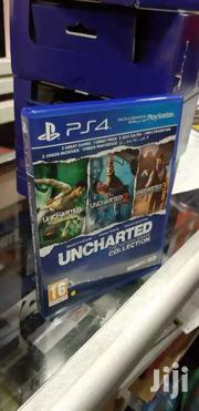 Unchattered Nathan Drake Collection. Drakes Fortune.  Among Thieves. D | Video Games for sale in Nairobi, Nairobi Central