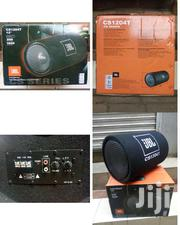 12 Inch Subwoofer, With Double Magnet Jbl Cs1204t 1000W | Vehicle Parts & Accessories for sale in Nairobi, Nairobi Central