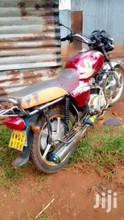 It Has Been Used Privately And The Price Is Negotiable | Motorcycles & Scooters for sale in Kisii, Kitutu Central