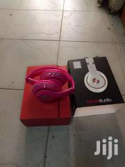 Beats Studio Wired Headphones | Accessories for Mobile Phones & Tablets for sale in Nairobi, Nairobi Central
