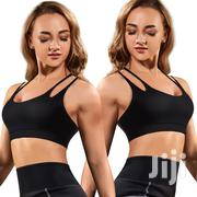 Padded Strappy Sports Bra Yoga Tops Activewear Workout Bra For Women | Clothing Accessories for sale in Nairobi, Nairobi Central