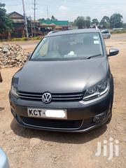 Volkswagen Touran 2013 Gray | Cars for sale in Nairobi, Kilimani