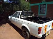 Mazda Rustler | Cars for sale in Machakos, Mitaboni