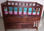 Baby Cot Plus Mattress | Children's Furniture for sale in Mombasa, Ziwa La Ng'Ombe