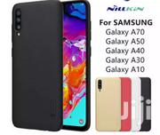 A10 /A20/A30/A50 Nilkin Frosted Case | Accessories for Mobile Phones & Tablets for sale in Nairobi, Nairobi Central