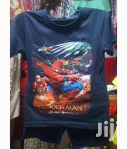 Spiderman, Avengers And More Cartoon Themed Clothes | Children's Clothing for sale in Nairobi, Nairobi Central