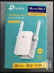 Tp-link 300mbps Wifi Range Extender | Computer Accessories  for sale in Nairobi, Nairobi Central